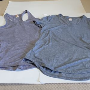 Lucy exercise tops